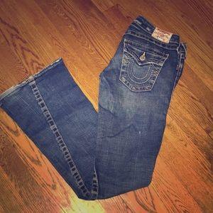 True religion Jeans (sz 27)